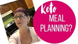 How to Make a Keto Meal Plan  Platejoy Tutorial  Review