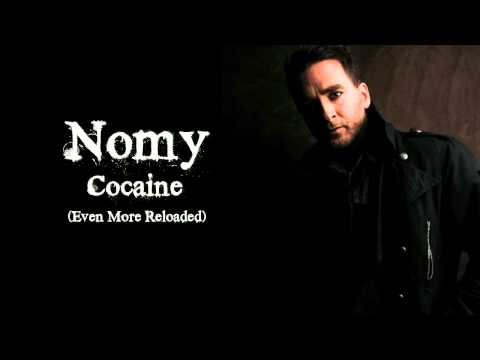 Клип Nomy - Cocaine (Even more reloaded)