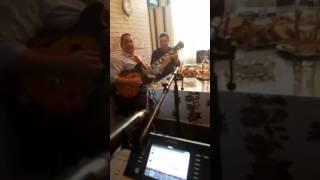 Vojto Košice & PATO Band - Kalo Me nauraf 2017
