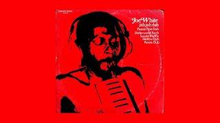 Joe White - Jah Jah Dub (DUB)