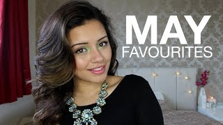 Favourites | May 2014 | Kaushal Beauty Thumbnail