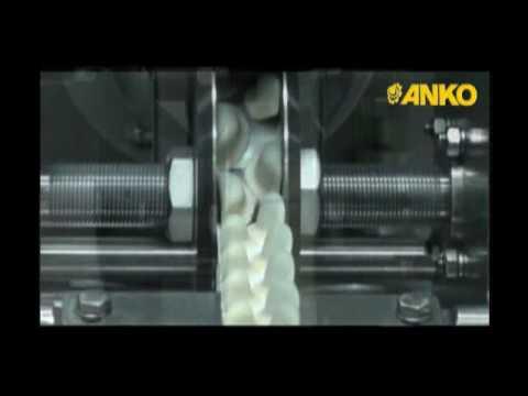 ANKO Dumpling Machine Which Allows You to Produce Samosa, Pelmeni, Pierogi and Pasta