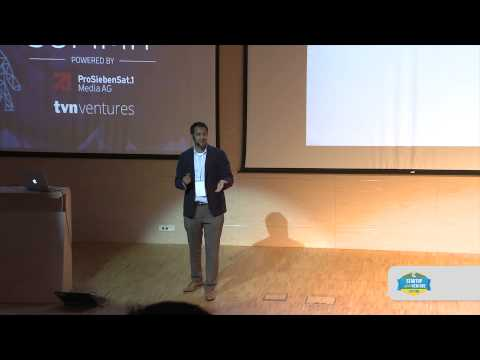 Ravi Belani - Getting Into the Right Kind of Acceleration Program