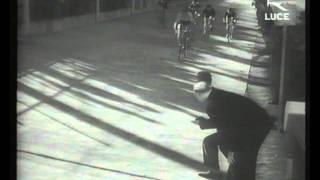 1933  Stadio Viale Brin dal Film Acciaio