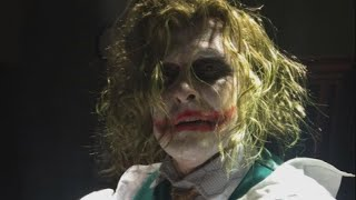 Doctor Delivered Baby on Halloween Dressed as The Joker thumbnail