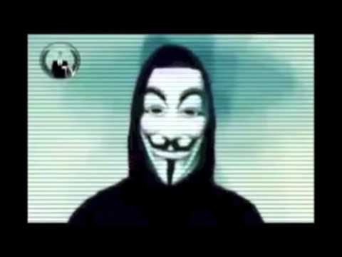 Anonymous message to Newfoundland and Labrador