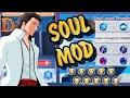 Soul-Mod гайд обзор Bleach Mobile 3D