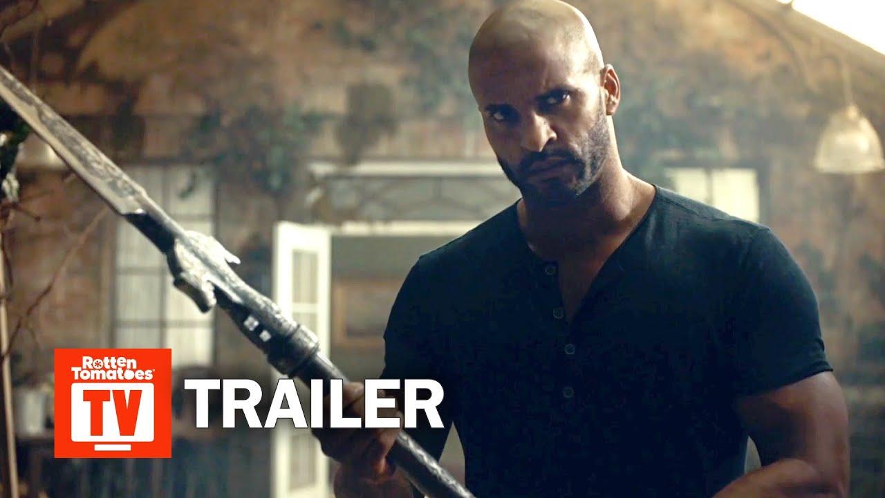 Download American Gods S02E07 Trailer | 'Treasure of the Son' | Rotten Tomatoes TV