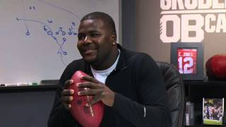 Gruden's QB Camp: Questions for Cardale Jones