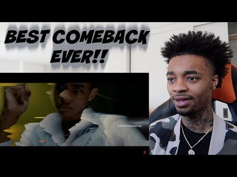 "REACTING TO YBN Almighty Jay ""Let Me Breathe"" Official Music Video!"
