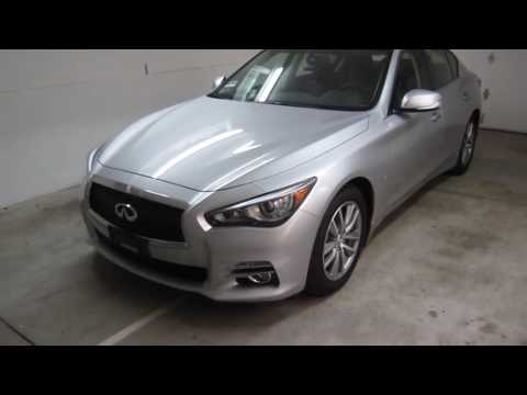 My experience leasing a car from an Auto Broker   Infiniti Q50 for $268 a mont?