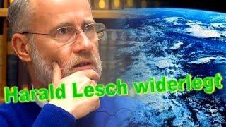 Harald Lesch und der Treibhauseffekt