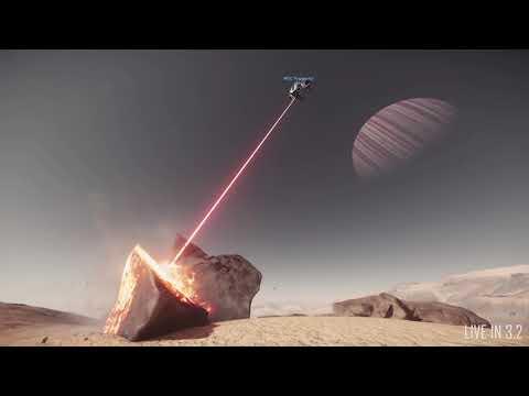 Star Citizen | Salvage, Banu Merchantman & Coordinates Updates