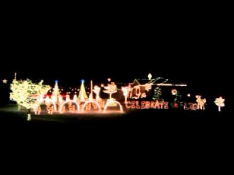 coolest christmas lights ever willmar mn - Coolest Christmas Lights