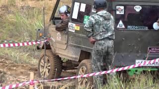 Луаз / Дорогобуж соревнование внедорожников по песку(, 2015-09-08T08:11:10.000Z)