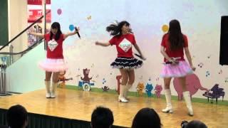 2013/05/26 【いまdeしかIDOL FESTIVAL☆】 1回目 プレ葉モール浜北 1Fプレ葉コート.