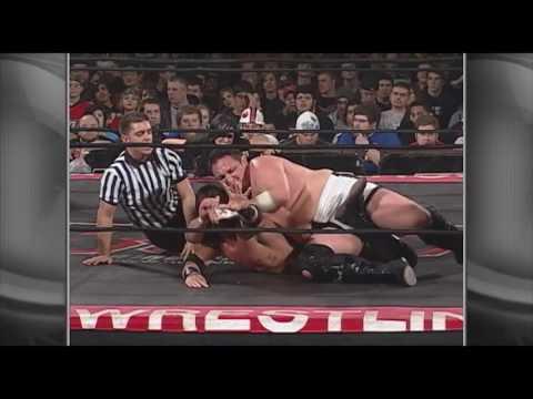 Throwback Thursday: Samoa Joe vs Tyler Black