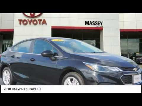 2018 Chevrolet Cruze LT Used 12515