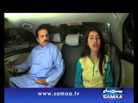 Aisa Bhi Hota Hai, 28 April 2015 Samaa Tv