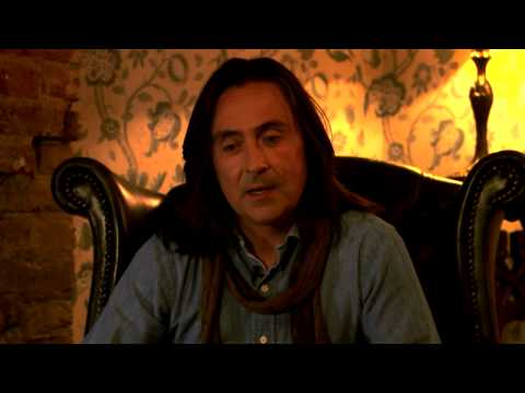 Neil Oliver on his Favourite Scottish Authors