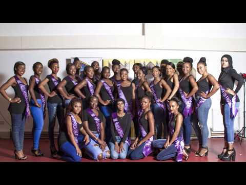 Miss Africa GB 2017 Finalists raise N1.34 Million(£3,000) for Orphanage in Nigeria