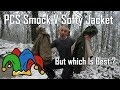 British Army PCS Smock v Softie Jacket - But Which Is Best ?