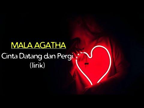 Download  Cinta Datang dan Pergi mala agatha Mp4 baru