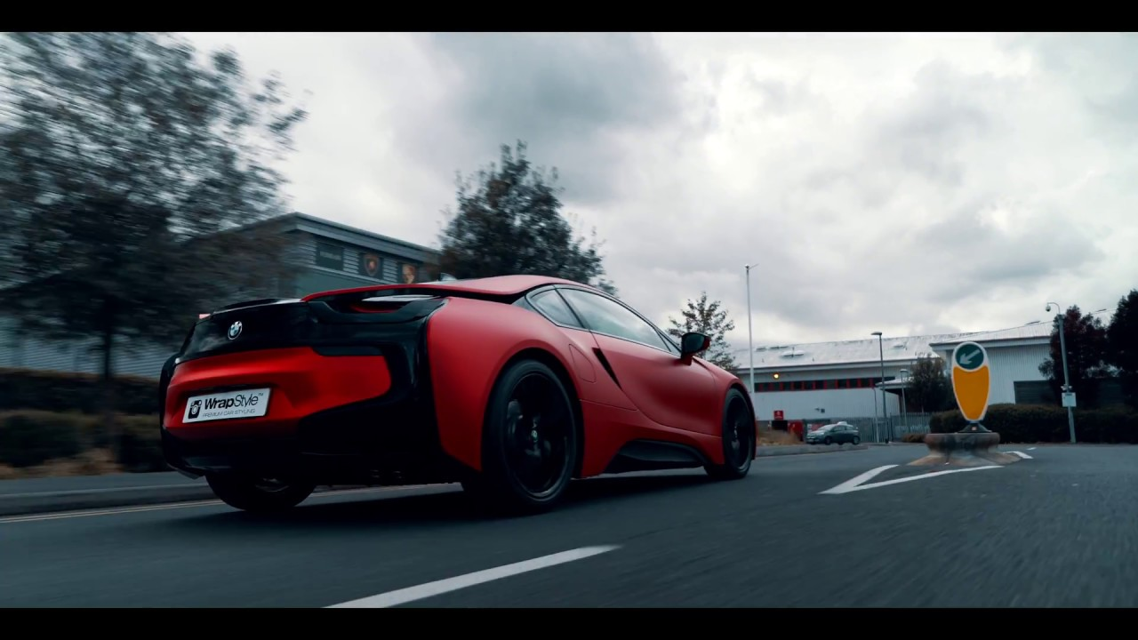 Bmw I8 X Fi Exhaust The Beast Is Coming Youtube