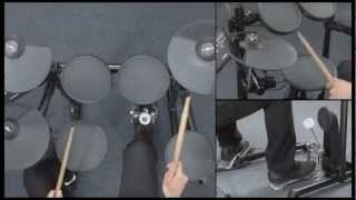 MIDI Songs for DTX Drum Kits at Yamaha MusicSoft!