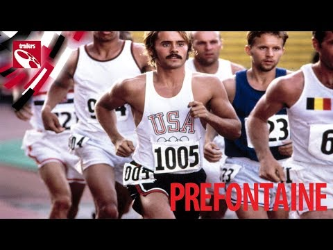 Prefontaine -Trailer HD #English (1997)
