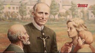Misjonarz - o. Bernard Łubieński CSsR