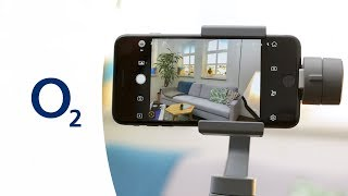 Smartphone Gimbals - Die besten Kamera-Stabilisatoren im Test