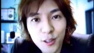藤木直人 Lotte Xylitol Whitest Gum CM CM song: NECESSARY.