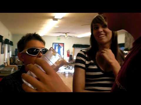 Lake Tahoe Music Camp 2010 clip