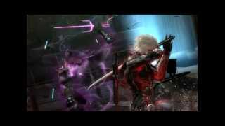 Metal Gear Rising Revengeance OST - The Stains Of Time (Monsoon