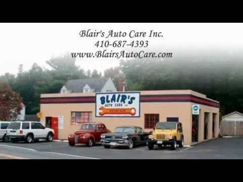 Domestic Auto Repair Essex Baltimore County MD 21221