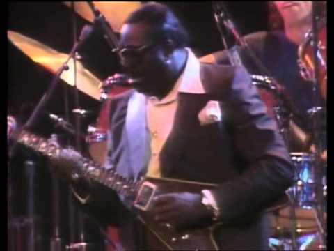 John Mayall Jammin With The Blues Greats 1982 Youtube