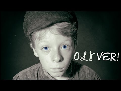 Oliver - Act 1