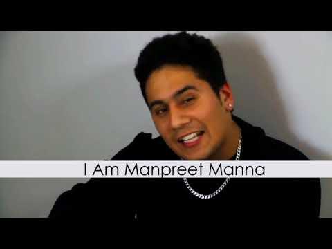 Meri Mithi - Manpreet Manna - Official