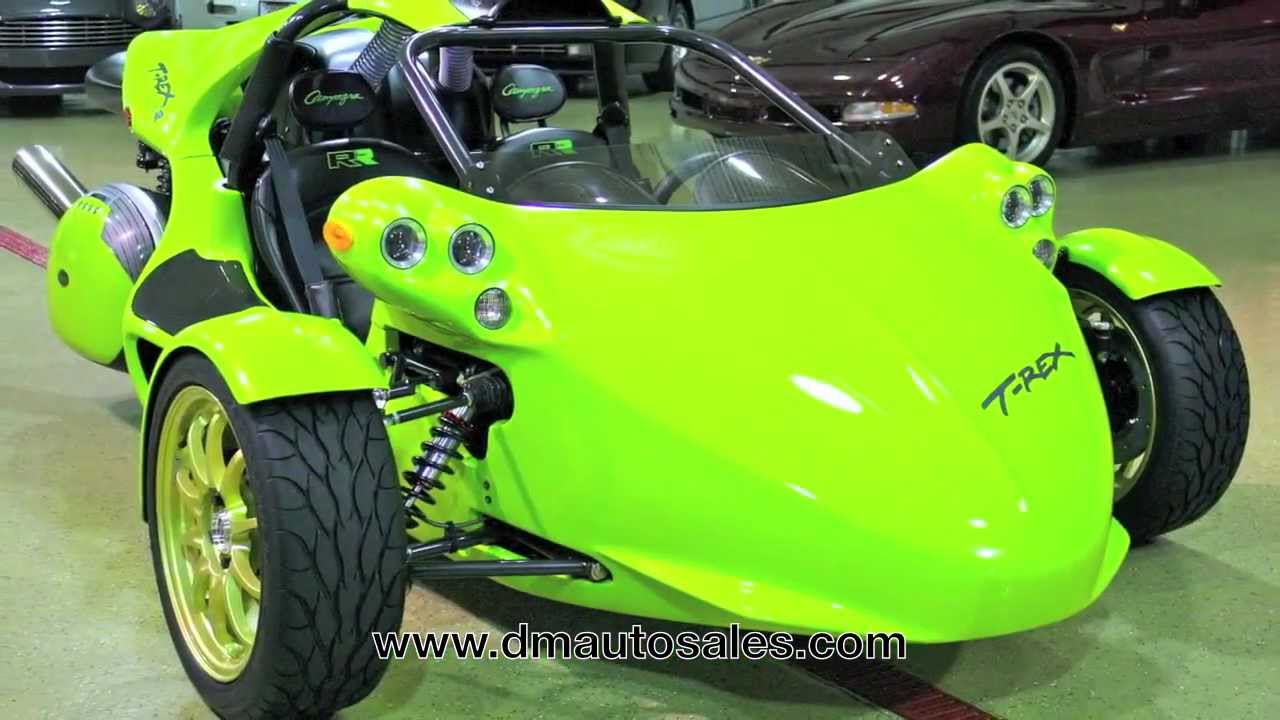 campagna t rex 14rr d m motorsports video review and test drive youtube. Black Bedroom Furniture Sets. Home Design Ideas