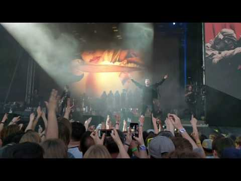 She's my collar  - Demon Dayz 2017