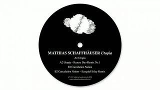 Mathias Schaffhäuser - Utopia (Krause Duo Remix 2)