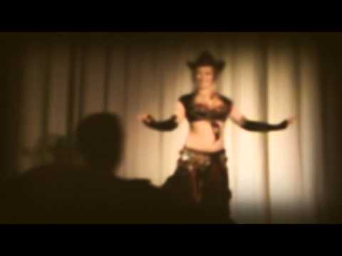Kalila - Wild Wild ??? (country & bellydance fusion)