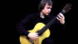 J.S.Bach - Suite e-moll BWV 996 Gigue
