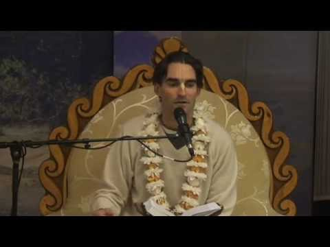 Шримад Бхагаватам 4.25.2 - Чандрашекхар Ачарья прабху