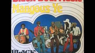 Black Soul - Mangous Ye