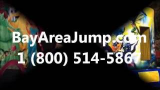 Hayward Bounce, Jump, Jumpy, House Rental | Bounce House Hayward CA