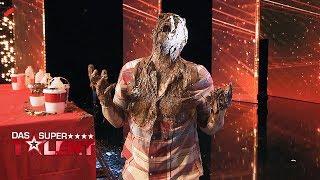 Diese Performance schmeckt vor allem Daniel! | Das Supertalent 2018 | Sendung vom 17.11.2018