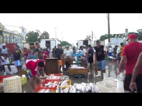 Belem Travel Video