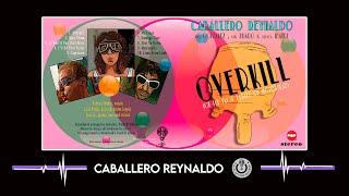Caballero Reynaldo - Stay Clean (Motörhead)